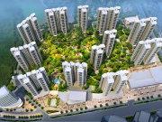 长沙星沙会展新城筑梦星园楼盘新房真实图片