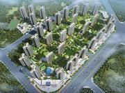 惠州博罗县罗阳天熹花园楼盘新房真实图片