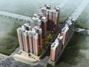 惠州博罗县罗阳海富豪庭楼盘新房真实图片
