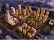 杭州钱塘江东新城大江东宝龙广场楼盘新房真实图片