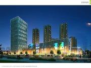 长沙星沙星沙中心和悦城楼盘新房真实图片