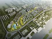 长沙星沙空港新城华远·空港国际城楼盘新房真实图片