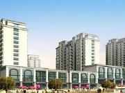 牡丹江江南新区江南新区蓝山国际楼盘新房真实图片