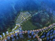 重庆巴南龙洲湾龙湖嘉天下楼盘新房真实图片