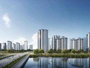 福州长乐滨海新城新天地国际华府楼盘新房真实图片