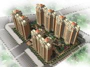 惠州博罗县罗阳城市代号楼盘新房真实图片