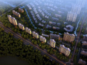 无锡惠山区洛社碧桂园南光城楼盘新房真实图片