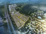 无锡江阴中心城区中南樾府C地块楼盘新房真实图片