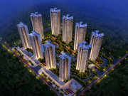 惠州博罗县石湾碧桂园中央公园楼盘新房真实图片