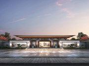 南宁良庆五象湖建发和玺楼盘新房真实图片