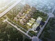 青岛城阳区正阳路5G智谷|海韵华府楼盘新房真实图片