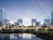 上海嘉定嘉定新城嘉定宝龙中心楼盘新房真实图片