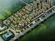 牡丹江海林市海林市中央上城楼盘新房真实图片