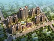 惠州博罗县罗阳嘉豪御景城楼盘新房真实图片
