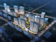 无锡江阴中心城区江阴星河国际楼盘新房真实图片