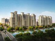 上海浦东惠南长城珑湾楼盘新房真实图片
