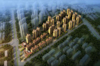 新野建业森林半岛