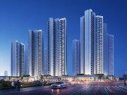 惠州博罗县龙溪美的力高佳兆业云筑楼盘新房真实图片