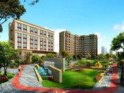 上海浦东周康琉森公馆楼盘新房真实图片