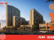 上海嘉定嘉定新城万科悦城楼盘新房真实图片