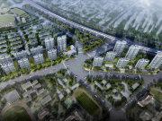 上海嘉定南翔融信海纳印象楼盘新房真实图片
