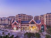 上海金山枫泾长城逸府楼盘新房真实图片
