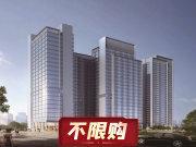 杭州萧山萧山科技城融创望潮印第Ⅱ期公寓楼盘新房真实图片