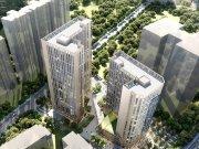 长沙天心省府新长海尚都国际楼盘新房真实图片