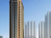 长沙星沙星沙中心博雅例外楼盘新房真实图片
