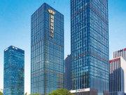 杭州上城钱江新城君豪杭州中心楼盘新房真实图片
