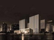 杭州钱塘下沙杭州东部国际商务中心商铺楼盘新房真实图片