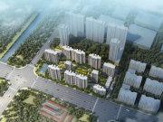 杭州钱塘江东新城三迪•枫丹雅居楼盘新房真实图片
