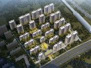 西安西咸新区秦汉新城中天峯悦楼盘新房真实图片