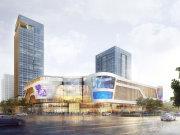 上海青浦青浦新城青浦绿地中心商铺