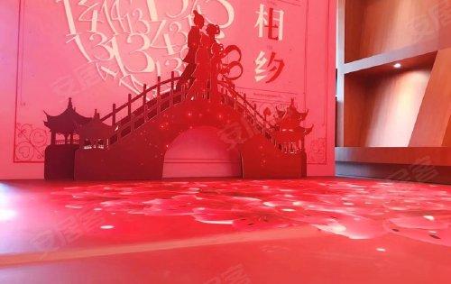 本周末活动已开启,上海长滩诚邀您来现场过一个欢乐七夕。