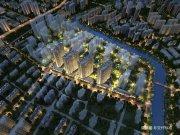上海普陀武宁上海新湖明珠城三期楼盘新房真实图片