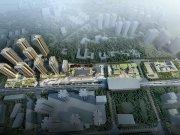 重庆九龙坡华岩新城仁和西里楼盘新房真实图片