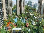广州南沙黄阁美的云筑楼盘新房真实图片