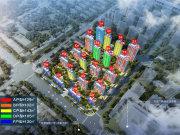 赣州开发区开发区嘉福·万达广场楼盘新房真实图片