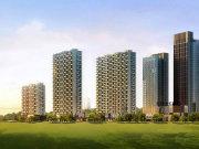 杭州钱塘下沙盛泰名都中心楼盘新房真实图片