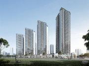佛山南海桂城中海文锦国际楼盘新房真实图片
