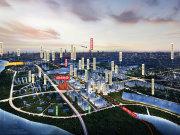 赣州开发区开发区绿地赣州城际空间站楼盘新房真实图片