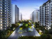 绍兴越城区越城区和樾府楼盘新房真实图片