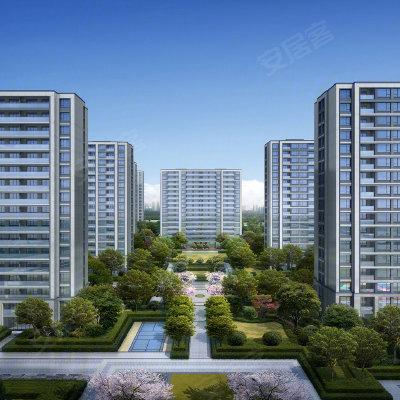 西咸新区 沣东新城 绿城留香园