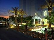 长沙星沙星沙中心蝴蝶谷楼盘新房真实图片