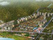 惠州博罗县罗阳佳兆业东江新城楼盘新房真实图片