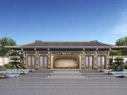 无锡新吴区旺庄建发上院楼盘新房真实图片
