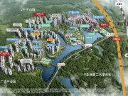 广州广州周边清远北部万科城楼盘新房真实图片