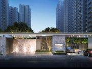 无锡江阴中心城区旭辉运河公元楼盘新房真实图片