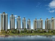 深圳深圳周边惠州易生水岸花山楼盘新房真实图片
